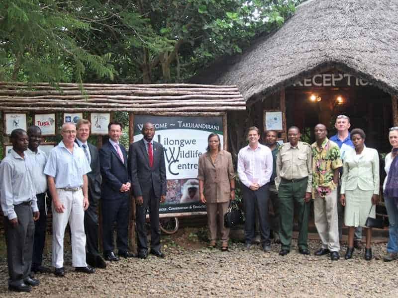 IWT Talks Malawi