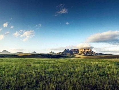 Save the Drakensberg Wetlands in South Africa from a new Highway
