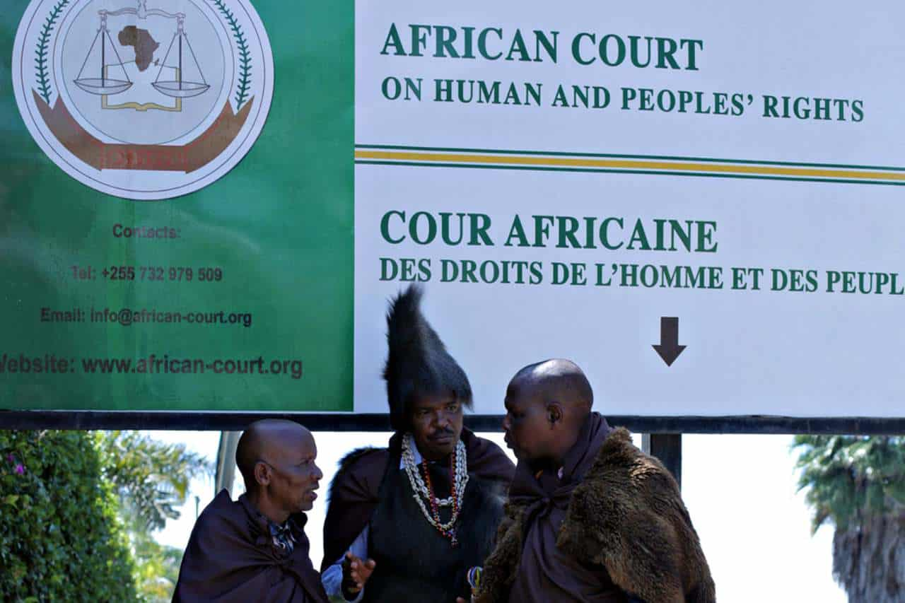 African court's landmark ruling gives hope to rural people across the continent