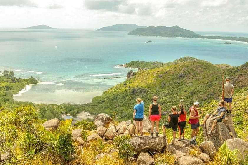 Seychelles Island Conservation Expedition