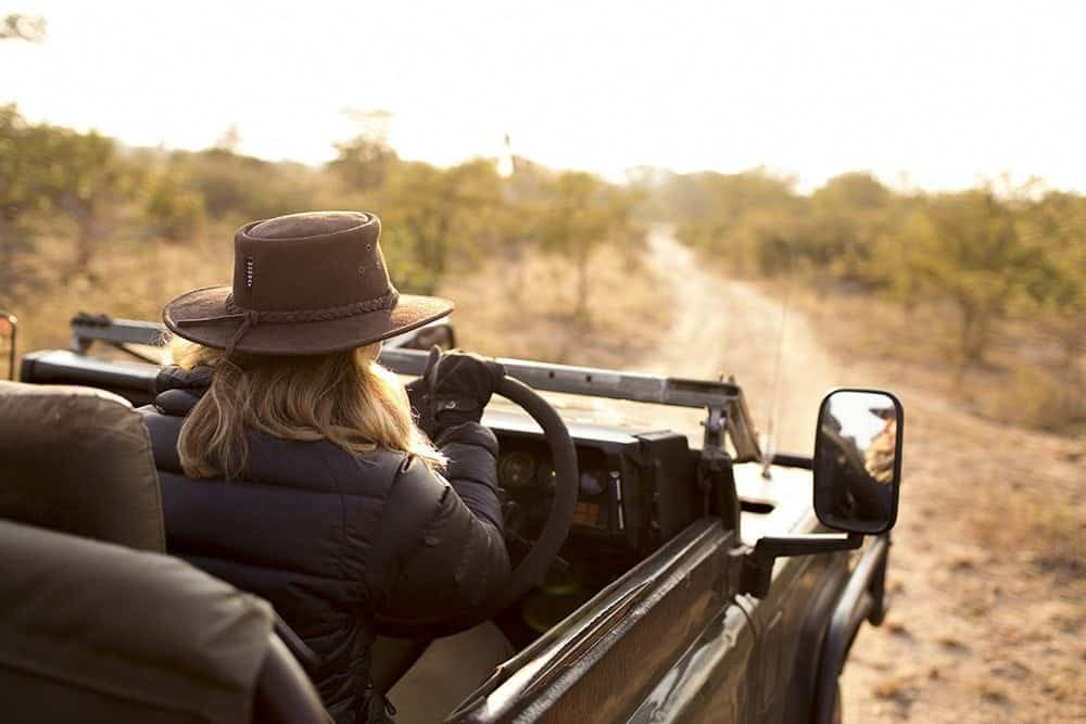 Professional African Field Guide Course