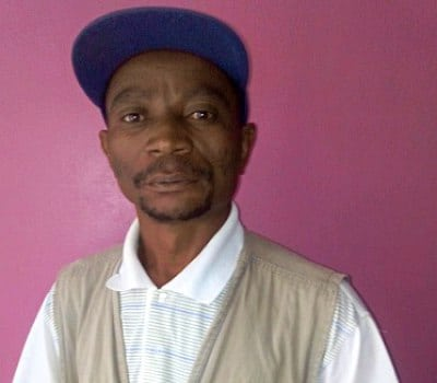Joseph Musimbi Tambwe