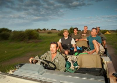 African-Animal-Tracking-Course-10