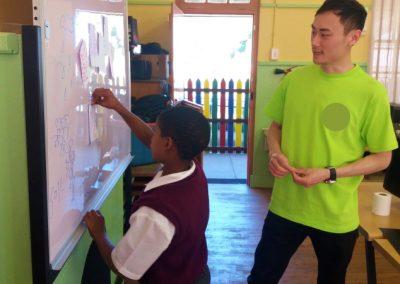 Conservation Education Workshop
