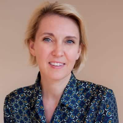 Caroline Bault