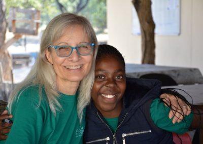 Working with wildlife and underpriviledged children 13