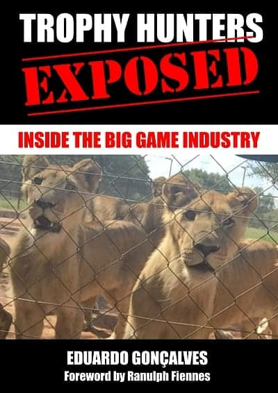 Inside the Big Game Industry: Trophy Hunters Exposed