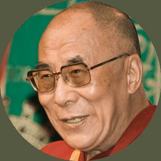 dalai lama endorsement